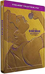 Bohemian Rhapsody [Édition SteelBook]