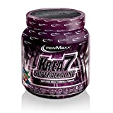 IronMaxx Krea7 Superalkaline Powder Kreatin Matrix, 500g