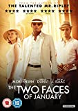 The Two Faces January kostenlos online stream