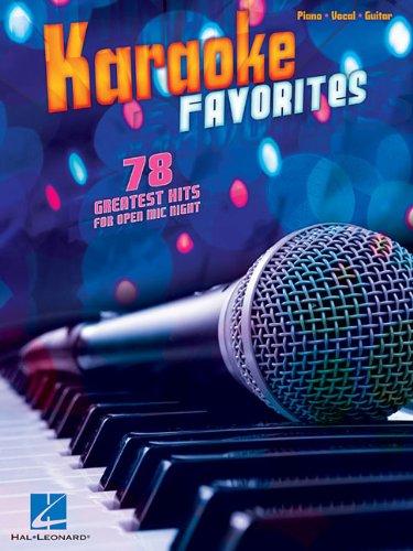 karaoke-favorites