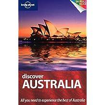 DISCOVER AUSTRALIA 1ED -ANGLAI
