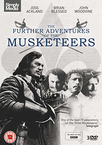 the-further-adventures-of-the-musketeers-3-dvd-edizione-regno-unito-import-anglais