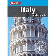 Berlitz: Italy Pocket Guide (Berlitz Pocket Guides)