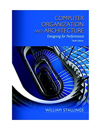 Computer Organisation Book
