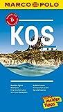 MARCO POLO Reiseführer Kos: Reisen mit Insider-Tipps. Inklusive kostenloser Touren-App & Update-Service - Klaus Bötig