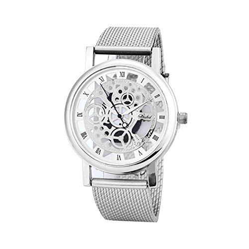 Uhren Herren Armbanduhr Männer Luxus Edelstahl Quarz Militär Sport Kunststoff Band Quarz Armbanduhr Klassisch Uhr Geschenk Uhren Retro Armbanduhr Mode Uhrenarmband Watch,ABsoar