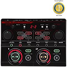 BOSS Rc-202 Loop Station With 1 Year Free Extended Warranty