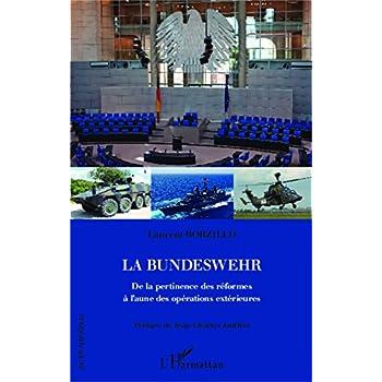 La Bundeswehr: De la pertinence des réformes à l'aune des opérations extérieures