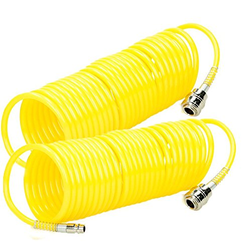 spiralschlauch vergleich ratgeber infos top produkte. Black Bedroom Furniture Sets. Home Design Ideas