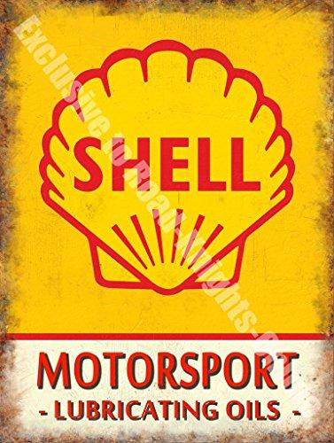 shell-3-motorsport-lubricating-motor-oils-petrol-pump-gasoline-vintage-garage-medium-metal-steel-wal