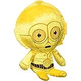Funko - Peluche Star Wars - C3PO Plushies 18cm - 0889698111256