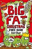 The Big Fat Father Christmas Joke Book