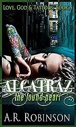 Alcatraz The Found Pearl (Love, God & Tattoos Book 5) (English Edition)