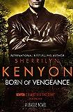Born of Vengeance (League Book 10)