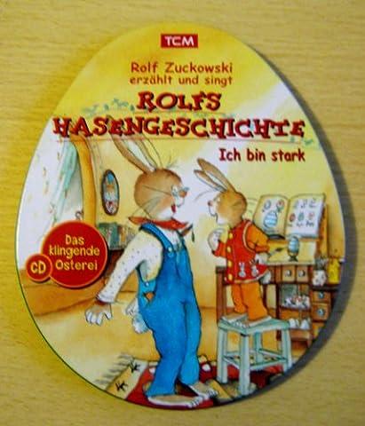 Rolfs Hasengeschichte Ich bin stark