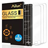 Best Iphone 6 Plus Tempered Glasses - iPhone 8 7 6 6s plus Screen Protector[3 Review