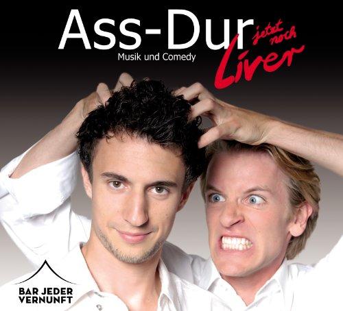 Preisvergleich Produktbild Jetzt noch liver