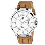 #3: LimeStone Day and Date Functioning Series Analog Watch For Men/Boys - (LS2727)