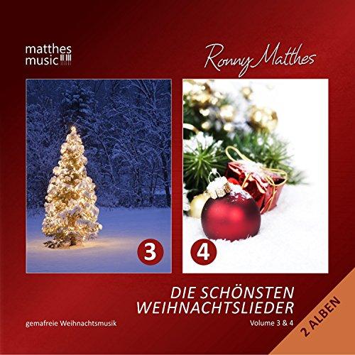 Hört, der Engel helle Lieder - Gemafreie Weihnachtsmusik (Instrumentale Version)