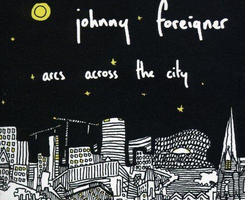Arcs Across The City