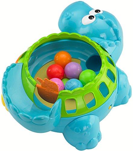 Imagen 15 de Fisher-price Go Baby Go Poppity Pop Musical Dino