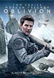 Oblivion by Tom Cruise