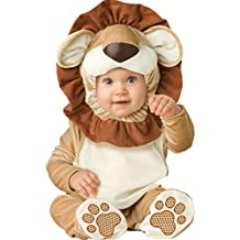 InCharater Lion Lovable , Childrens Costume