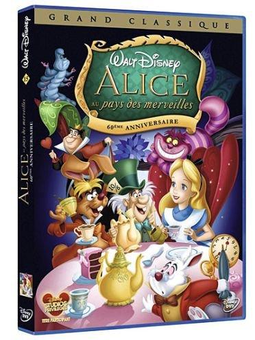 alice-au-pays-des-merveilles-edition-60eme-anniversaire