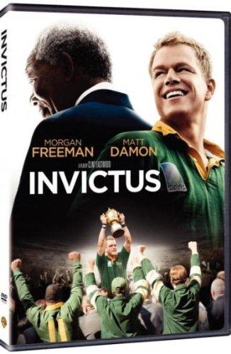 Invictus | Eastwood, Clint (1930-....). Metteur en scène ou réalisateur