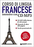 Francese. Corso di lingua intensivo. Con CD Audio formato MP3
