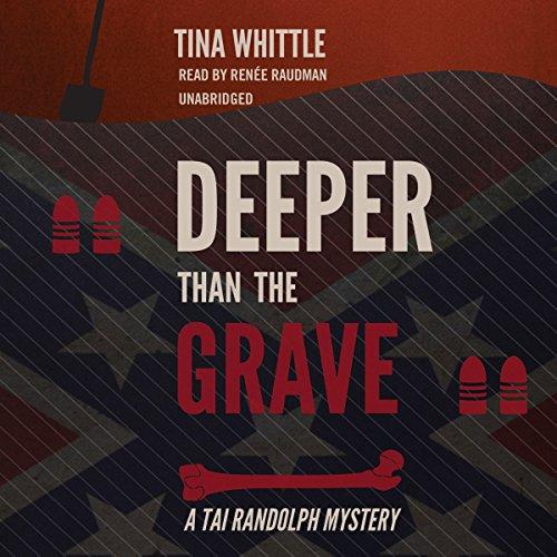 Deeper than the Grave  Audiolibri