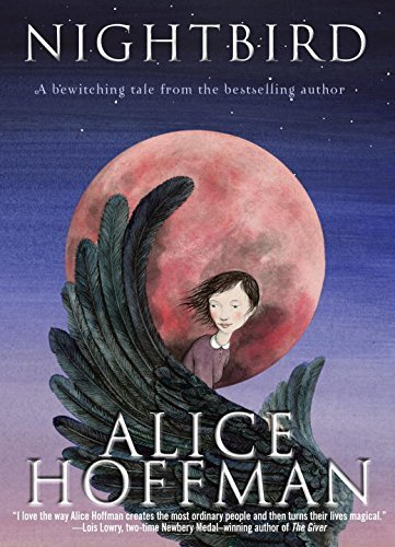Nightbird by Alice Hoffman (2015-03-10)