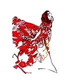 gaowei Image Ange Peinture DIY par Numéros Coloré Image Décor À La Maison pour Le Salon Main des Cadeaux Unique 40x50cm