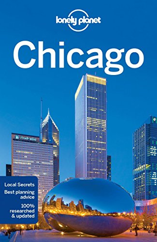 Chicago 8 (inglés) (City Guides) por Karla Zimmerman