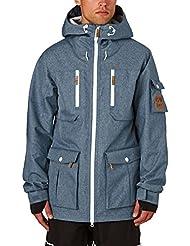 Colour Wear Snow Jackets - Colour Wear Falk Sno...
