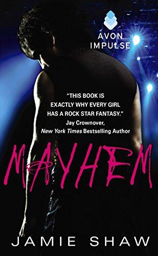 Mayhem: Mayhem Series #1 (English