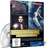 Produkt-Bild: Kreative Blitzfotografie mit Alexander Heinrichs - Das Fotografie-Training