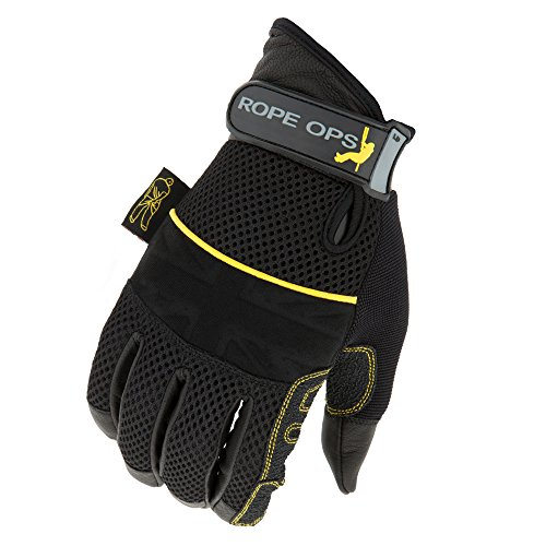 DIRTY RIGGER DTY-ROPEOPSS GUANTES PEQUEñOS