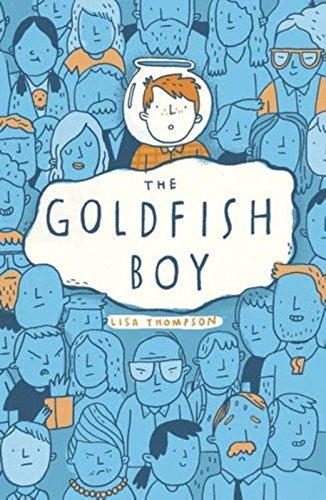The Goldfish Boy - Bild 1