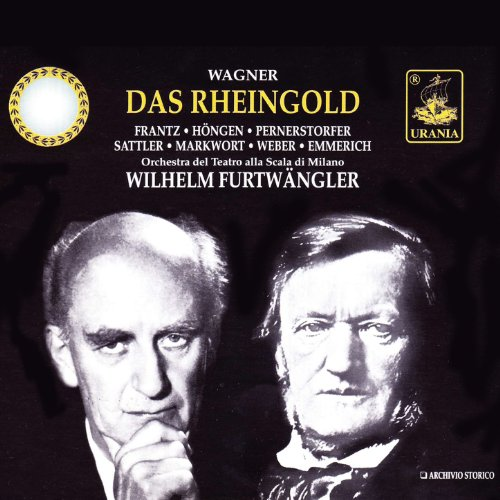 Das Rheingold, Scene I: I. Prelude