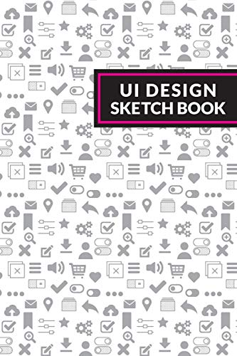 UI Design Sketchbook
