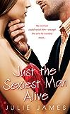 Just the Sexiest Man Alive (Berkley Sensation Book 1) (English Edition)