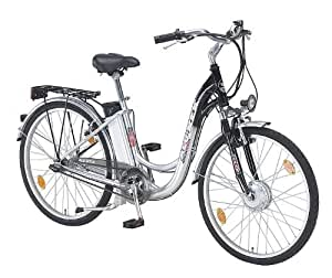 alu rex e bike electrical bike 28 sram 7 gearhub amazon. Black Bedroom Furniture Sets. Home Design Ideas