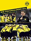 Borussia Dortmund Kalender 2016 - BVB Kalender 2016 / Fußball Posterkalender groß 48 x 64 cm