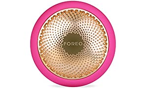 FOREO UFO Smart Mask Treatment  Device / Face Mask in Just 90 Seconds, Mint
