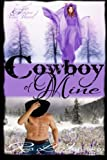 Cowboy of Mine (The Glimpse Time Travel) (Volume 3) by Red L. Jameson (2014-12-20)