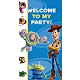 Amscan Toy Story Door Decoration