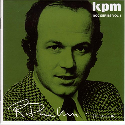 The Kpm 1000 Series - Volume 1