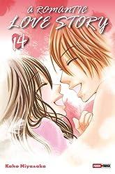 A romantic love story T14