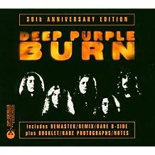 Burn. 30th Anniversary Edition + bonus tracks